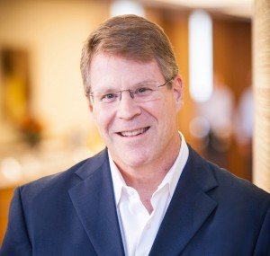 Brian Kelley, president and chief executive of Keurig Green Mountain.