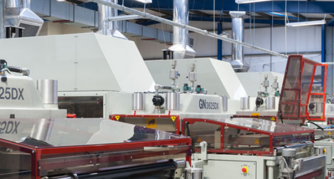 Leeways invest £2.4m in new machinery