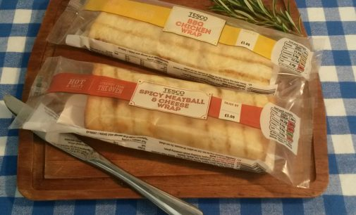 New TCL ovenable films for Tesco