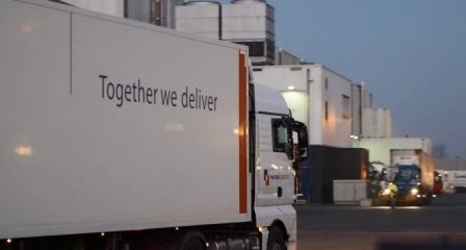 Partner Logistics Looks at the Bigger Picture