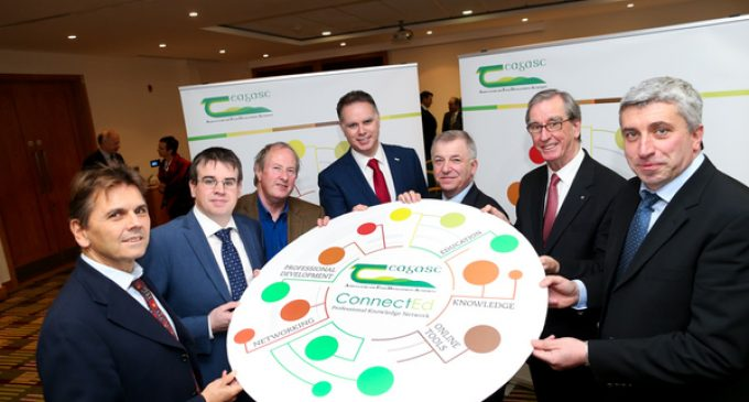 Teagasc Launches Professional Knowledge Network For Irish Agri-Food Sector