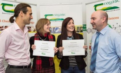 Irish Food Research Conference