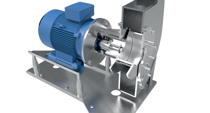 Packo Pumps rewrites the standard for product pumps together with the industry