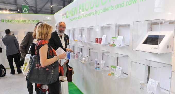 Vitafoods Europe brings nutrition to life  with new interactive visitor attractions