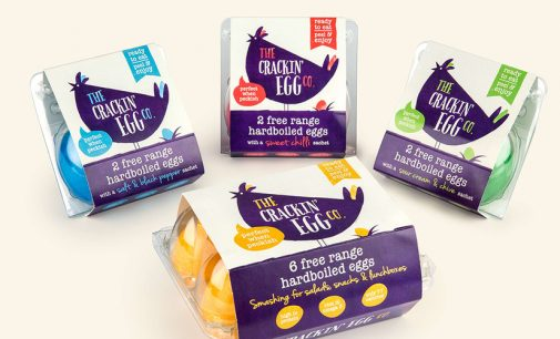 Ready-to-eat eggs break into the snack market