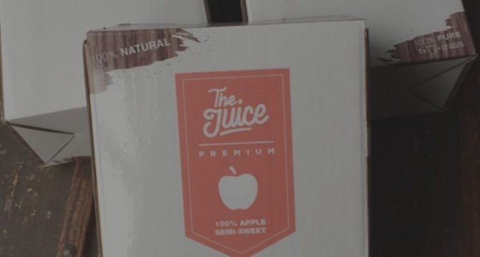 Juice Premium launches bag-in-box for extended shelf life