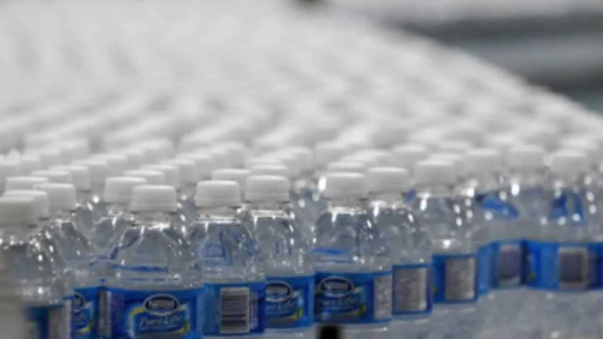 Brands Making a Splash in African Packaged Water