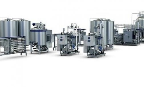 Tetra Pak OneStep technology improves efficiency for milk production from powder