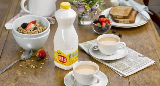 Arla Foods Launches New Milk Brand