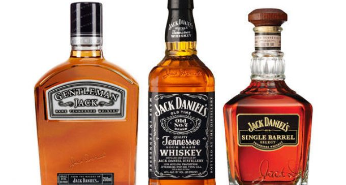 Brown-Forman to Sell Southern Comfort and Tuaca Brands For $544 Million