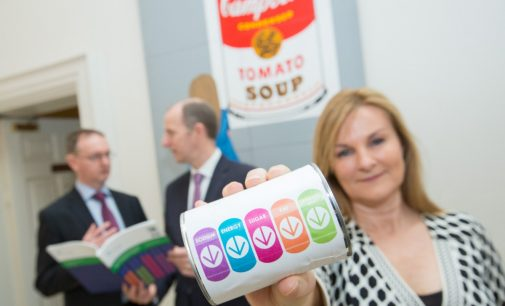 Food and Drink Industry Ireland Report on Reduced Fat, Saturated Fat, Sugar, Salt and Calories in Products