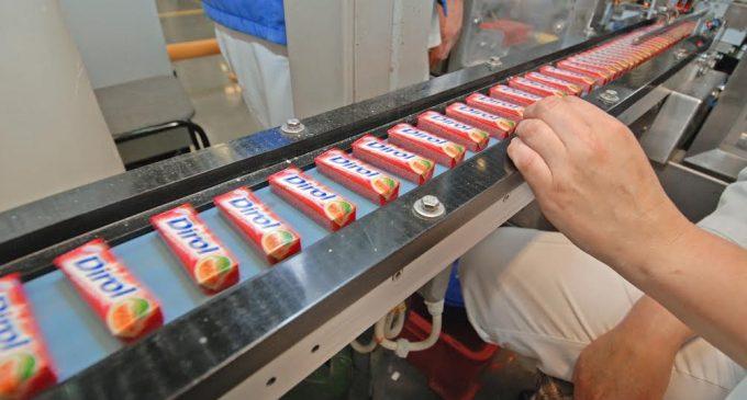 42 Technology and Gabler Develop Gum Manufacturing Breakthrough With Mondelēz International