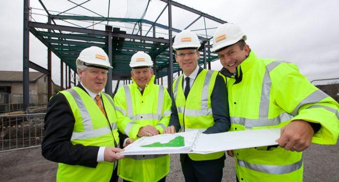 O'Brien Fine Foods Announces €14 Million Expansion