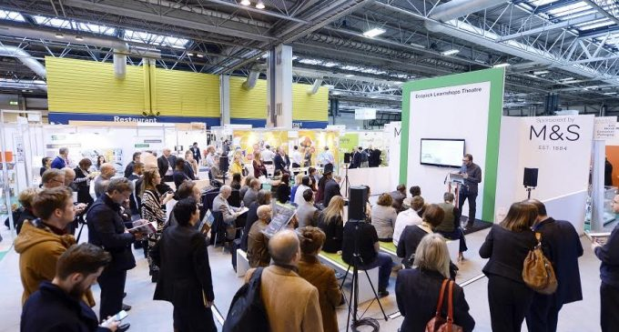 Big Hitters to Speak at Packaging Innovations NEC 2016