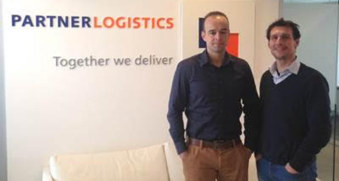 Partner Logistics Makes Double Appointment