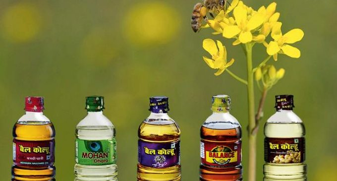 B L Agro Oils installs new PET bottling line