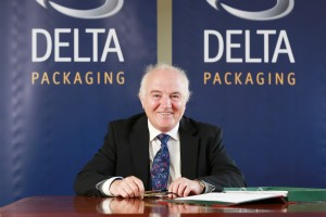 Terry Cross OBE, Delta