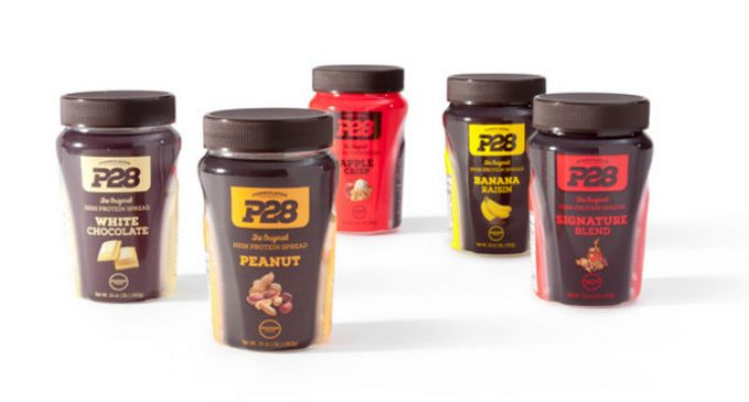 TricorBraun awarded for it's peanut butter packaging