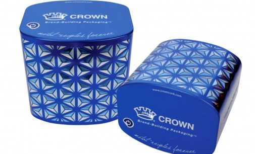 Crown offers a taste of the future of packaging at ProSweets 2016
