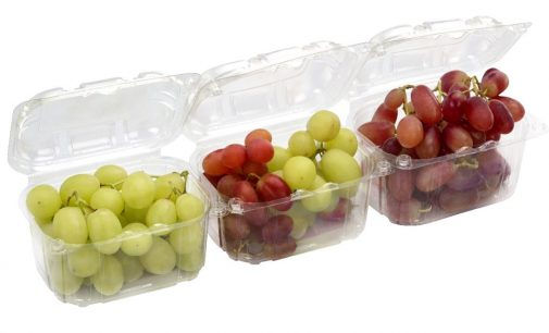 Innofresh introduces first automated grape packing machine