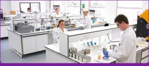 home-laboratory