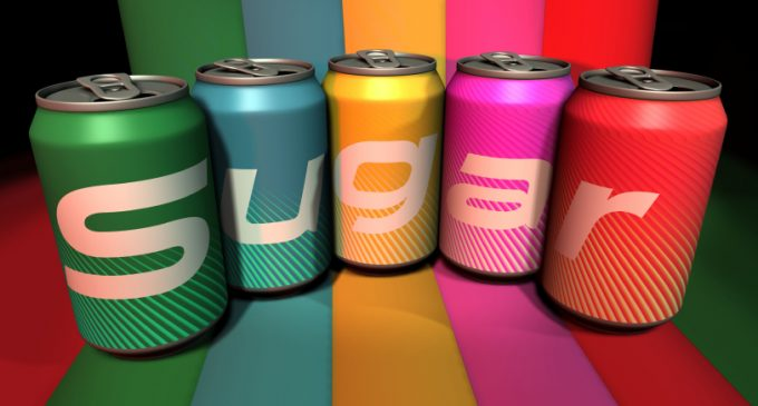 British Government to Introduce Sugar Tax on Soft Drinks