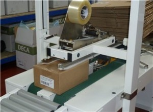 Endoline Machinery