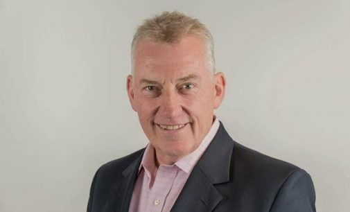 Former Red Tractor Chairman Appointed as Chairman of Acoura
