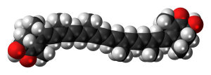 Astaxanthin-3D-spacefill