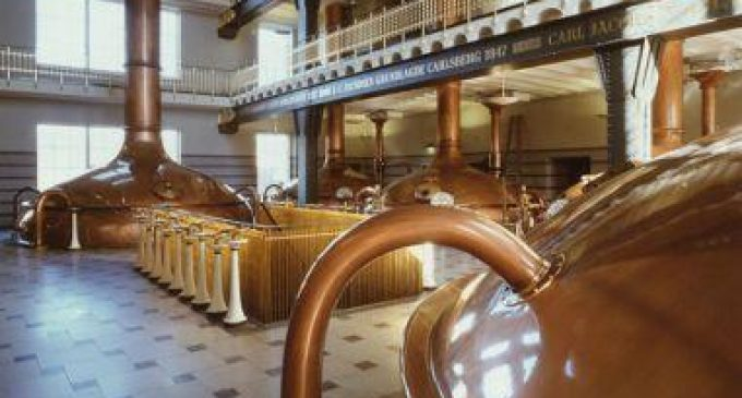 Carlsberg to Achieve Zero Carbon Emissions at its Breweries by 2030
