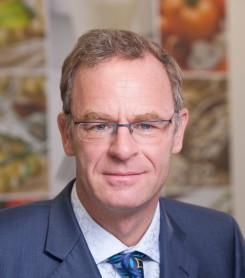 Jens Bleiel, CEO of FHI.
