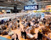 Foodex Returns to the NEC With Action Packed Feature Programme