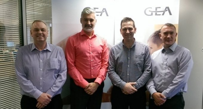 New GEA UK Structure Offers Total Solution to Food Sector