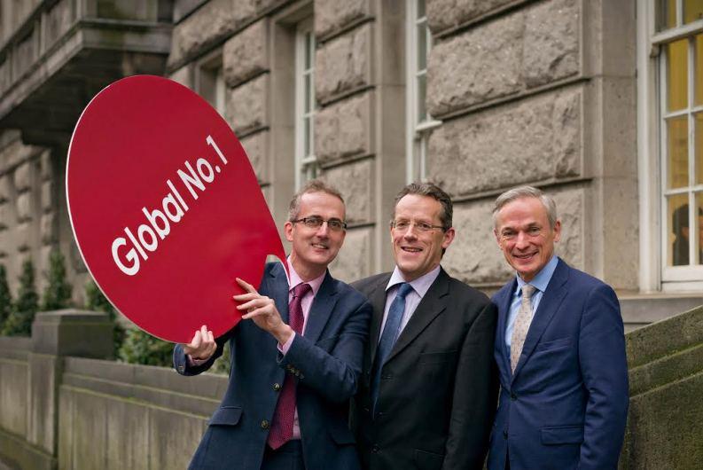 Guinness Enterprise Centre Wins Global Award