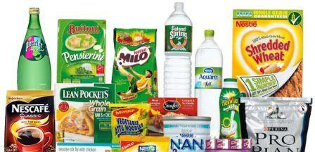 Nestlé Maintains Focus on Profitable Growth