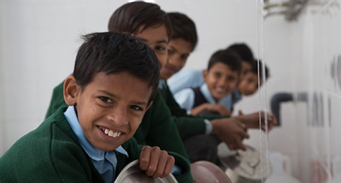 Nestlé Provides Clean Drinking Water For 30,000 in Pakistan