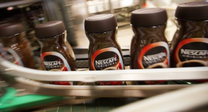 Nestlé UK Launches Insights into Boosting UK Productivity
