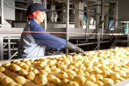 PepsiCo to Close UK Snacks Plant