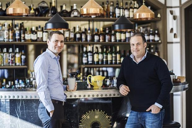 Pernod Ricard Adds Craft Gin to its Portfolio