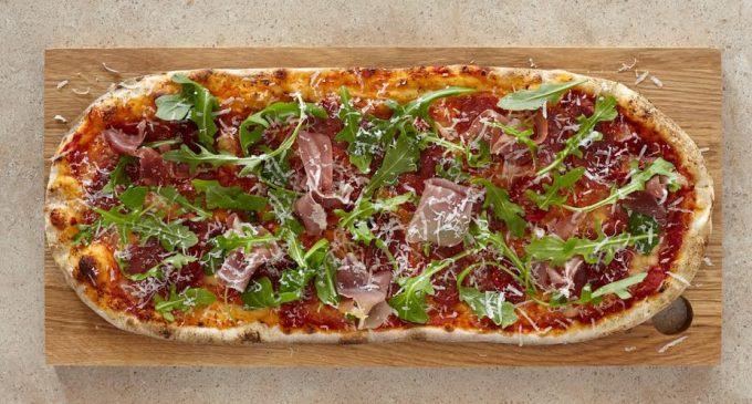Italian Restaurant Chain Prezzo Opens in Ireland