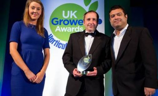 Produce World Agronomy Manager is Top of the Crops