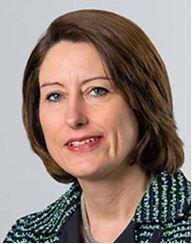 Sue Clark.