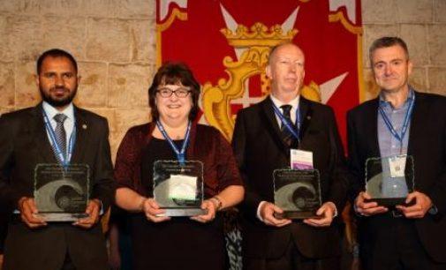 SeaWeb Announces Winners of 2016 Seafood Champion Awards
