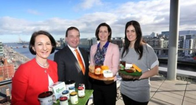 Irish Food and Drink Companies Encouraged to Apply For Bord Bia/PwC Growth Programme