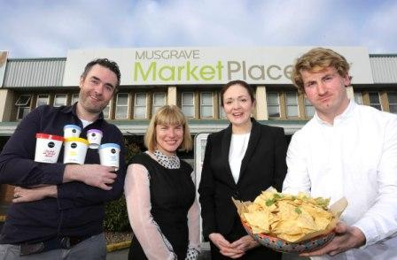 New Foodservice Academy to Grow Sales of Irish Food and Drink Businesses
