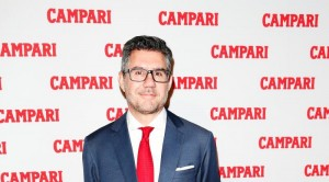 Bob Kunze-Concewitz, chief executive of Gruppo Campari.
