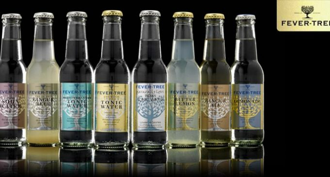 Continuing Success at Fever-Tree