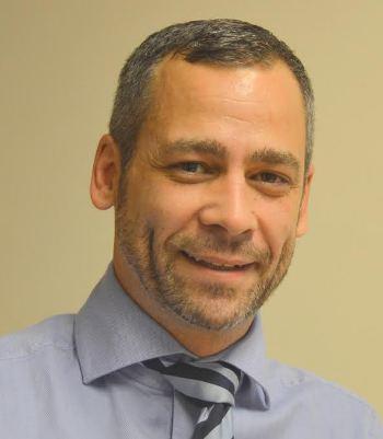 David Brown, Managing Director of UPN.