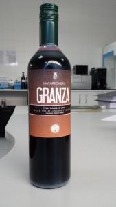 botella Matarromera