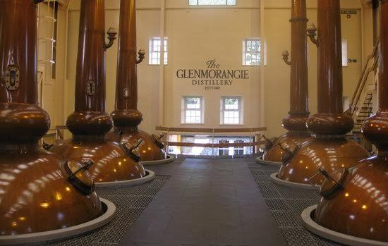 Glenmorangie Appoints Aquabio to Design and Build New Wastewater Treatment Plant
